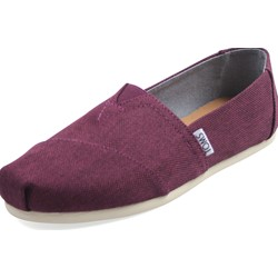 Toms - Womens Apalgrata Slip-On Shoes