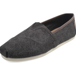 Toms - Mens Apalgrata Slip-On Shoes