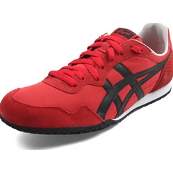 Onitsuka Tiger - Unisex-Adult Serrano Sneakers
