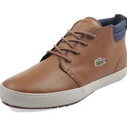 Lacoste - Mens Ampthill Terra 317 1 Shoes