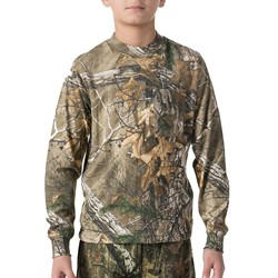 Walls - Boys 56412 L/S Pocket Shirt