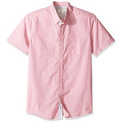 Quiksilver - Mens Everyday Woven Shirt
