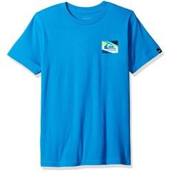 Quiksilver - Boys Box Knife T-Shirt