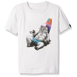 Quiksilver - Boys Local Mostly T-Shirt