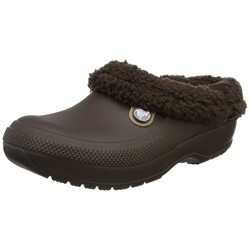 Crocs - Unisex-Adult Classic Blitzen Iii Clog Shoes