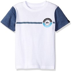 Quiksilver - Kids Golden Lines T-Shirt
