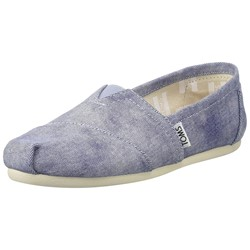 Toms - Women's Seasonal Classics Alpargata Flat Shoes