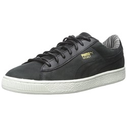 PUMA Men's Basket Classic Citi Fashion Sneakers
