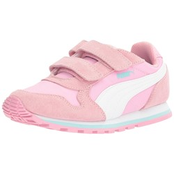 PUMA Kids ST Runner NL V PS Sneaker
