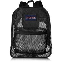 Jansport - Unisex-Adult Mesh Pack Backpack