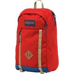 Jansport - Unisex-Adult Foxhole Backpack