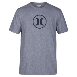 Hurley - Men's Dri-FIT Circle Icon T-Shirt