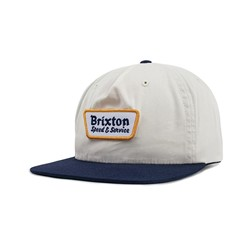 Brixton - Unisex-Adult Compressor Snapback