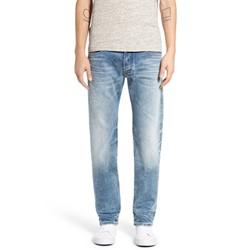 Diesel - Mens Safado Straight Jeans, Wash: 0853I