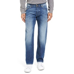 Diesel - Mens Safado Straight Jeans, Wash: 0859R