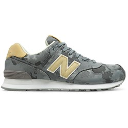 New Balance - Mens 574 Shoes