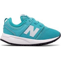 New Balance - unisex-baby  KA247V1I Kids Shoes