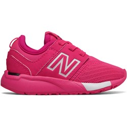 New Balance - unisex-baby  KA247V1I Kids Shoes