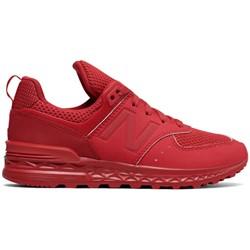 New Balance - Pre-School 574 KFL574V2P Kids Shoes