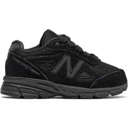 New Balance - unisex-baby 990 KJ990V4I Kids Shoes