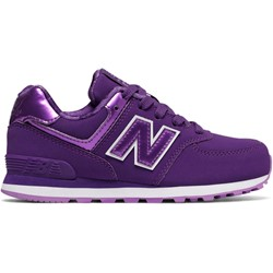 New Balance - Pre-School 574 KL574V1P Kids Shoes