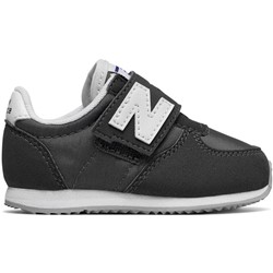 New Balance - unisex-baby  KV220V1I Kids Shoes