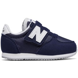 New Balance - unisex-baby  KV220V1I Kids Shoes