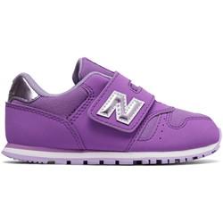 New Balance - unisex-baby  KV373V1I Kids Shoes