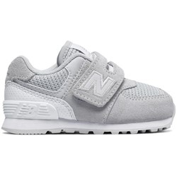 New Balance - unisex-baby 574 KV574V1I Kids Shoes