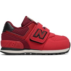 New Balance - unisex-baby 574 KV574V1I Kids Shoes