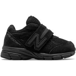 New Balance - unisex-baby 990 KV990V4I Kids Shoes