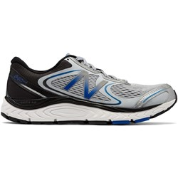 New Balance - Mens  M840V4 Running Shoes