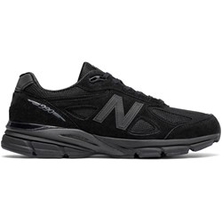 New Balance - Mens  M990V4 Running Shoes