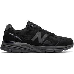 New Balance - Mens  M990V4 Running Shoes