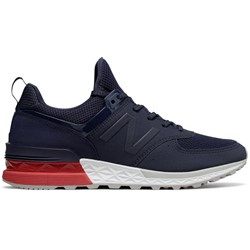 New Balance - Mens 574 MS574V2 Lifestyle Shoes