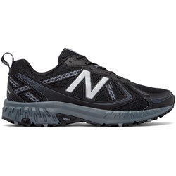 New Balance - Mens Cushioning MT410V5 Trail Running Shoes