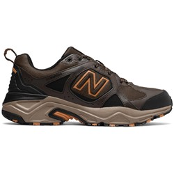 New Balance - Mens Cushioning MT481V3 Trail Running Shoes