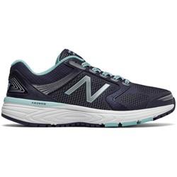 New Balance - Womens Cushioning W560V7 Running Shoes