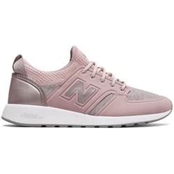 New Balance - Womens  WRL420S Lifestyle Shoes