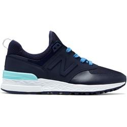 New Balance - Womens 574 WS574V2 Lifestyle Shoes
