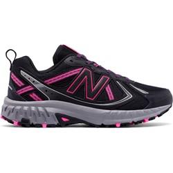 New Balance - Womens Cushioning WT410V5 Trail Running Shoes