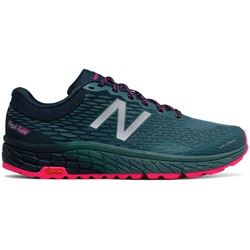 New Balance - Womens Fresh Foam WTHIERV2 Trail Running Shoes