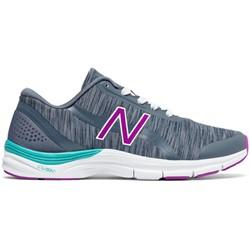 New Balance - Womens CUSH + WX711V3 Training Shoes