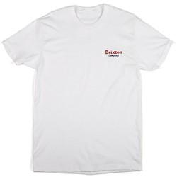 Brixton - Mens Wilkin Standard T-Shirt