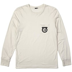 Brixton - Mens Native Longsleeve Pocket T-Shirt