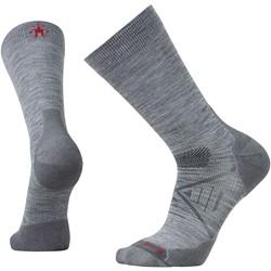 Smartwool - Unisex-Adult Phd® Nordic Light Elite Socks