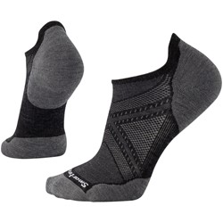 Smartwool Men's PhD Run Light Elite Micro Socks