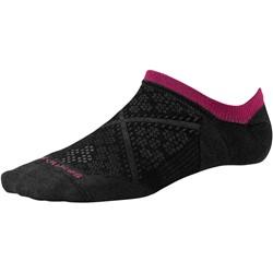 Smartwool - Women's PhD® Run Ultra Light No Show Performance Socks