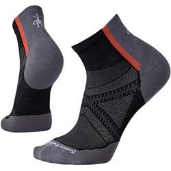 Smartwool - Unisex-Adult Phd® Cycle Light Elite Mini Socks
