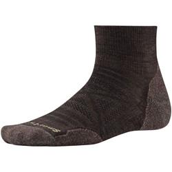 Smartwool - Unisex-Adult PhD® Outdoor Light Mini Socks